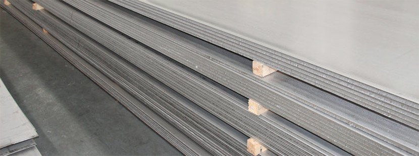 Stainless Steel Hot Rolled